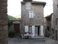 Location de vacances Labastide sur Bésorgues Gite Antraigues sur Volane, Ardèche