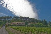 Gîte Carnoux en Provence Gîte Bed - Breakfast La Bastidaine
