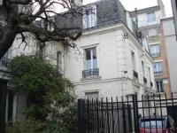 Gîte Montreuil Gîte Le Petit Mansart