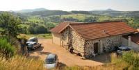 Location de vacances Arsac en Velay Location de Vacances Les Chambres du Fraisse