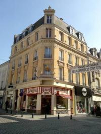 tourisme Saint Mard lès Rouffy La Mignonette