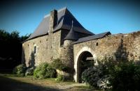 tourisme Josselin Manoir de Barbotin