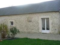 Gîte Saint Marcouf Gite Les Roseaux