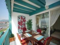 gite Bayonne Rental Apartment Port Hendaye 82C - Hendaye