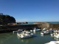 gite Seignosse Rental Apartment Les Falaises - Biarritz
