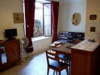 gite Ciboure Rental Apartment Louis XIV 2 - Saint-Jean-de-Luz