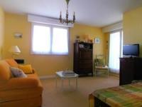 gite Bidart Rental Apartment Les Fleurs - Saint-Jean-de-Luz
