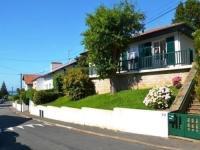gite Hendaye Rental Villa Basque - Ciboure