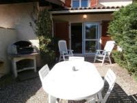 tourisme Messanges Rental Villa ATLANTIQUE III- Seignosse Le Penon