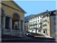 gite Argelès Gazost Rental Apartment II RESIDENCE LES SOURCES - Cauterets