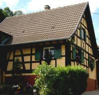Location de vacances Haspelschiedt Gîte du Windstein