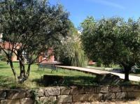 Gîte Vergèze Gîte De la suite dans les oliviers