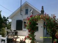 Location de vacances Marconnelle Location de Vacances Crossing Cottage Maresquel