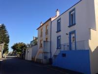 gite Nantes La Maison Bleue
