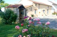Gîte Saint Maurice la Fougereuse Gite Rural Le Balloir