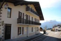 Gîte Beaufort Gîte Mont Blanc Lodge Hauteluce