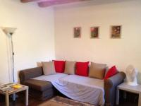 gite Blanzay Little Cottage France