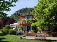 Location de vacances Villecroze Location de Vacances Paradis Provence