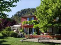 gite Brignoles Paradis Provence