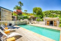 gite Cannes Villa Saint Paul de Vence