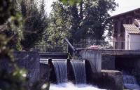 tourisme Hauteville Le Moulin d'eclaron