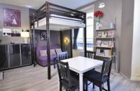 gite Paris 3e Arrondissement Studio cosy pour 2 personnes dans le Marais