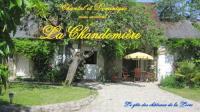 Gîte Courbouzon Gîte La Chandomière