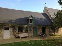 Gîte Englesqueville la Percée Gîte Studio des Perriots