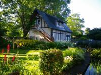 Location de vacances Saint Thurien Gîte de l'Augérois