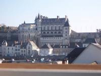 tourisme Francueil Au Charme de l'Ile d'Or