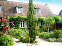 tourisme Castels Cottage Les Glycines