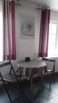 Location de vacances Saint Aubin sous Erquery Location de Vacances Un Coin de Campagne