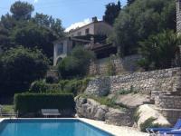 gite Mandelieu la Napoule French Riviera - Stunning View