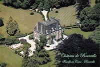 gite Héricourt en Caux Gîte du Domaine de Bourville