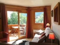 gite Chamonix Mont Blanc Apartment Place de la Fruitière