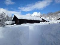 tourisme Grenoble Le Petit Skieur B-B