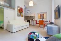 gite Nice Alexandre Mari - 2 Chambres - Vieux Nice