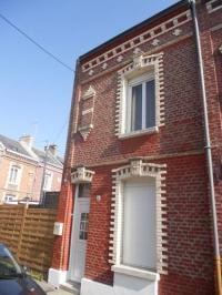Location de vacances Grattepanche Gite Amiens
