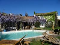 Location de vacances Saleilles Location de Vacances Chambre d'hôte Paradis Nature