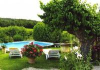 Location de vacances Tulette Location de Vacances Le Petit Champ