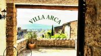 gite Correns Villa Arca