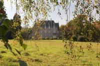 tourisme Mûr de Bretagne Domaine de Beauregard