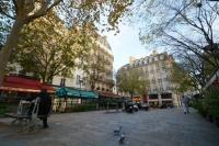 gite Paris 1er Arrondissement HolidaysInParis - Bourg Tibourg