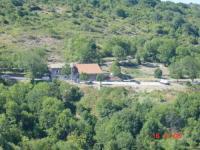tourisme Saint Fortunat sur Eyrieux Gite de l'Escrinet