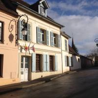 Gîte Estréelles Gîte La Tannerie de Montreuil