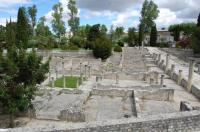 tourisme Buis les Baronnies Vaison la Romaine