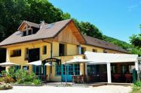 Location de vacances Ceyzérieu Location de Vacances Auberge de Portout