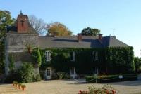 Gîte Chauvé Gîte Manoir De Princé-Neuf