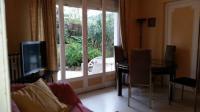 gite Cannes Appartement Avenue de Madrid