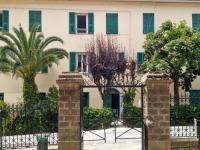 Gîte Santo Pietro di Venaco Gîte Apartment place de la Mairie